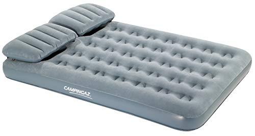 Campingaz Quickbed Smart Luftbett, Grau, 188 x 137 x 19 cm