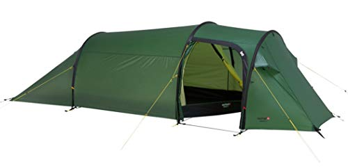 Wechsel Tents Tunnelzelt Tempest 2 Zero-G - 2-Personen, Großer Innenraum (3-Jahreszeiten)