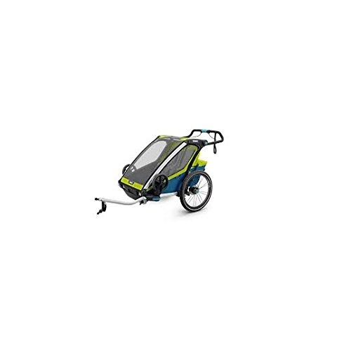 Thule Baby Chariot Sport 2, grün, One Size