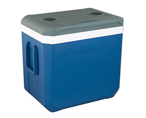 Campingaz Unisex-Erwachsene Kühlbox Passiv Icetime Plus Extreme 41 L, BLAU