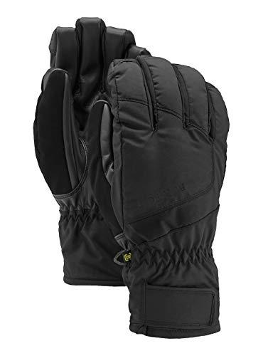 Burton Herren Snowboardhandschuhe Profile Glove, True Black, S