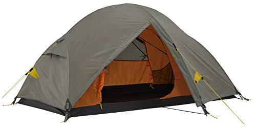 Wechsel Tents Geodät Zelt Venture 2-Personen - Travel Line - Wasserdicht, Komplett freistehend, 4-Jahreszeiten