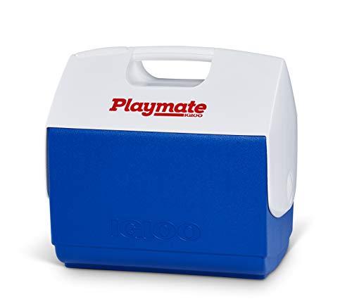Igloo Kühlbox Playmate 15l, blau