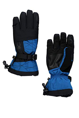 Spyder Active Sports Herren Overweb Gore-Tex Skihandschuhe, Old Glory, Größe S
