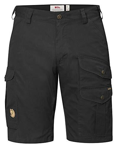 Fjällräven Herren Barents Pro Shorts, grau (Dark Grey), 46