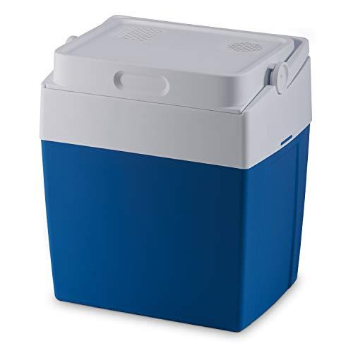 Mobicool MV30, tragbare elektrische Kühlbox, 29 Liter, 12 V und 230 V für Auto, Lkw, Reisemobil, Boot und Steckdose