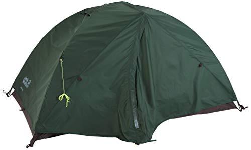 Jack Wolfskin Unisex– Erwachsene Skyrocket Ii Dome Kuppelzelte, Mountain Green, ONE Size