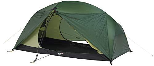 Wechsel Tents Trekkingzelt Exogen 2-Personen Zero-G - Ultraleicht-Zelt für 3-Jahreszeiten, 1,93 kg