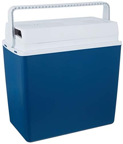 MOBICOOL Mirabelle MM24 AC/DC elektrische Kühlbox, 20 Liter, 12/230 V für Auto, LKW und Steckdose