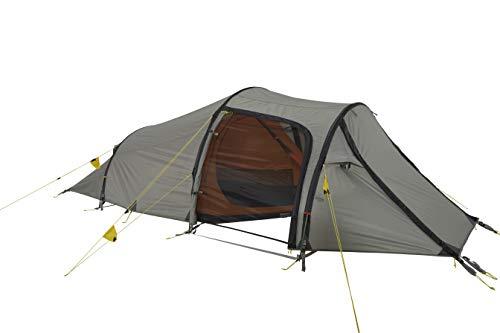 Wechsel Tents Tunnelzelt Outpost 2 - Travel Line - Geräumiges 2-Personen Zelt