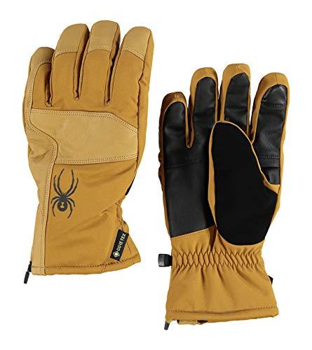 Spyder B.A. Gore-Tex Primaloft Herren Ski Handschuhe - S