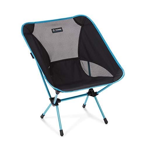 Helinox Chair One - Preisgekrönter Campingstuhl