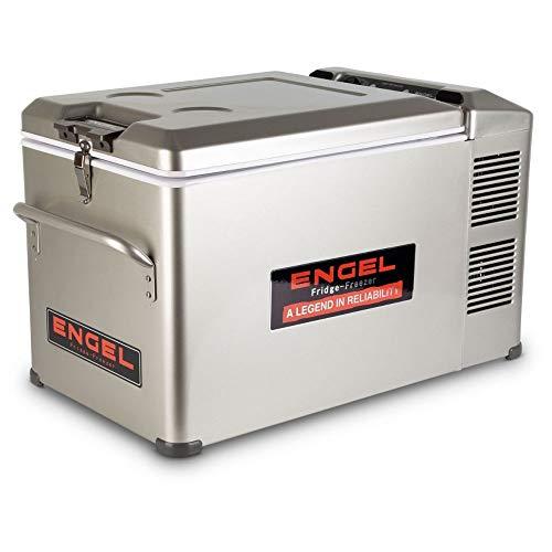 Engel SAWMT35F-G3-S Kühlbox MT35F-S 12/24/230V mit Digitalthermometer