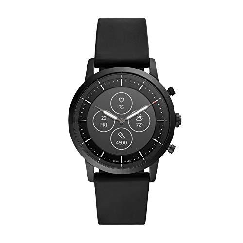 Fossil Herren Hybrid Smartwatch Collider HR