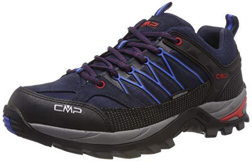 CMP – F.lli Campagnolo Herren Rigel Low Shoe Wp Trekking- & Wanderhalbschuhe