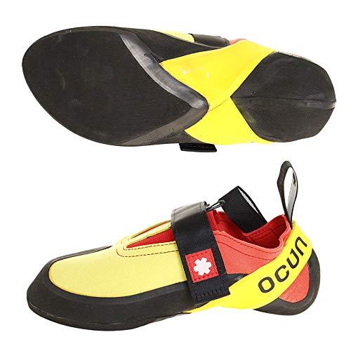 Ocun Rival Kletterschuhe Kinder Schuhgröße UK 3,5   EU 36 2021 Boulderschuhe
