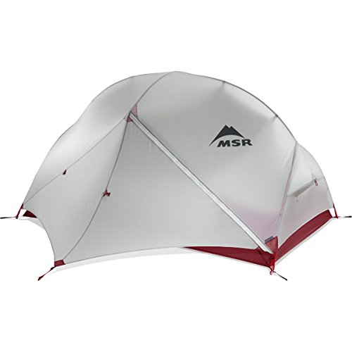 Msr Hubba NX Backpacking-Zelt, Unset, 2 Person, Without Xtreme Waterproof Coating