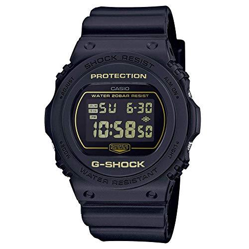 Casio DW5700BBM-1 G-Shock Men's Watch Black 42mm Resin