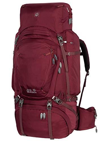 Jack Wolfskin Damen Denali 65 Women Bequemer Trekkingrucksack