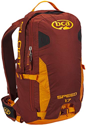 bca Float 2.0 Lawinenrucksack, Orange, 49 x 31 x 14 cm, 17 Liter