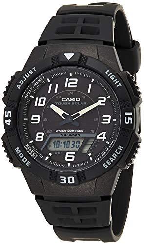 Casio Collection Herren Armbanduhr AQ-S800W-1BVEF