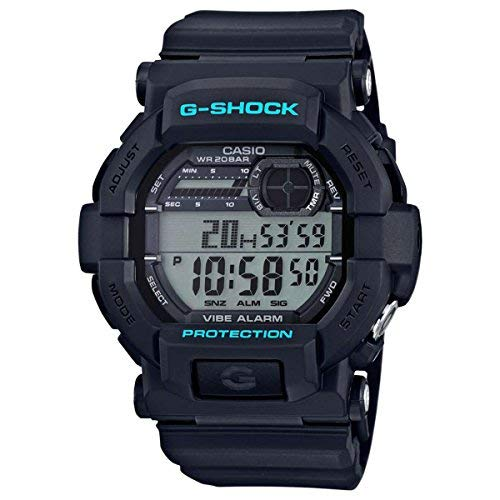 Casio G-Shock GD350 Sportuhr für Herren