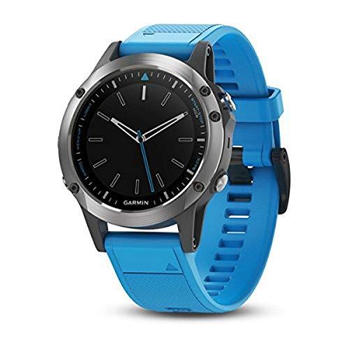 Garmin 010-01688-40 quatix5 GPS-Smartwatch Marine