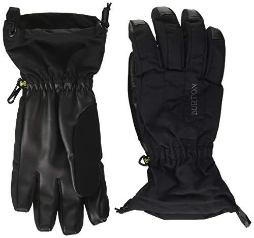 Burton Damen Snowboardhandschuhe Profile Glove, True Black, XS