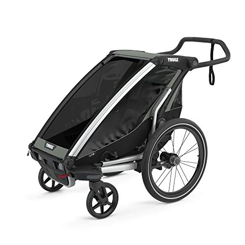 CARRITO THULE CHARIOT LITE 1 AGAVE