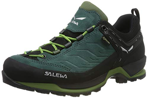 Salewa Herren Ms Mountain Trainer Gore-tex Trekking- & Wanderhalbschuhe