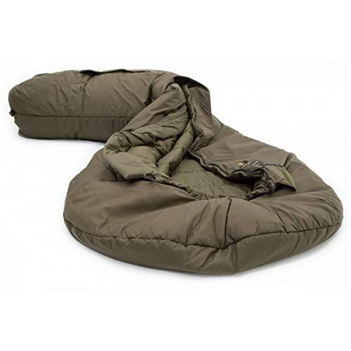 Carinthia Defence 6 Large Hochleistungs-Winterschlafsack für Temperaturen bis -20°C