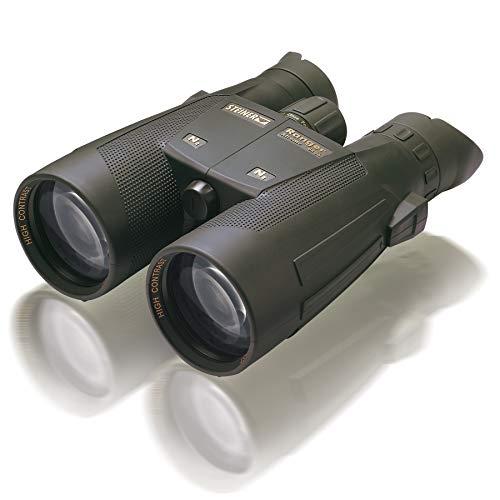 Steiner Ranger Xtreme 8x56 Fernglas - brillante Bildqualität, scharfe Details, sehr hohe Lichttransmission (92%+) - für zuverlässige Jagderfolge selbst bei schlechten Lichtverhältnissen