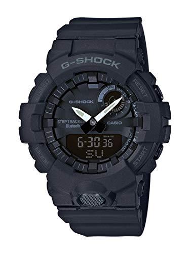 CASIO G-SHOCK Herren Armbanduhr Digital Quarz Harz GBA-800-1AER