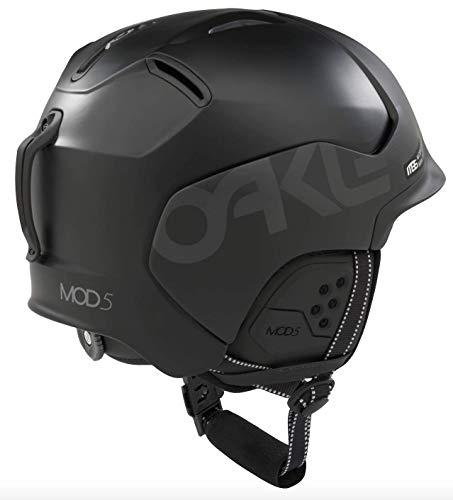 Oakley Mod5 Factory Pilot - Matte Black