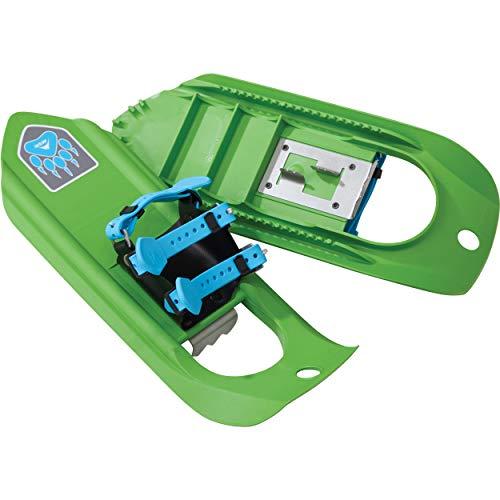 MSR Tyker Grün, Kunststoff-Schneeschuh, Größe One Size - Farbe Dino Green