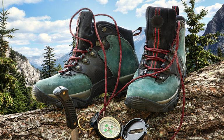 Wanderschuhe Test: Die besten Wanderschuhe 2020