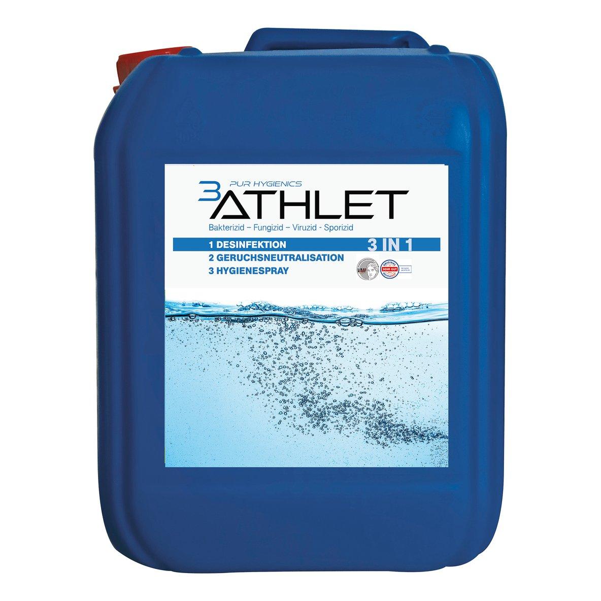 Baktolin pure, Waschlotion 500 ml